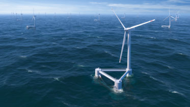 Offshore Wind – The Future of Energy