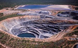 uranium-mine